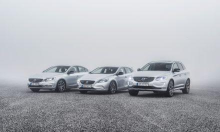Volvo lança programa de compra para deficientes