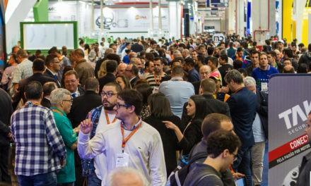 Automec recebeu mais de 174 mil visitantes