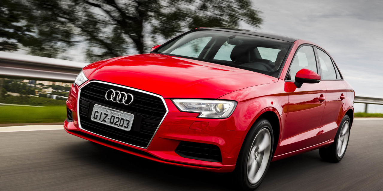 Audi oferece condições especiais de financiamento