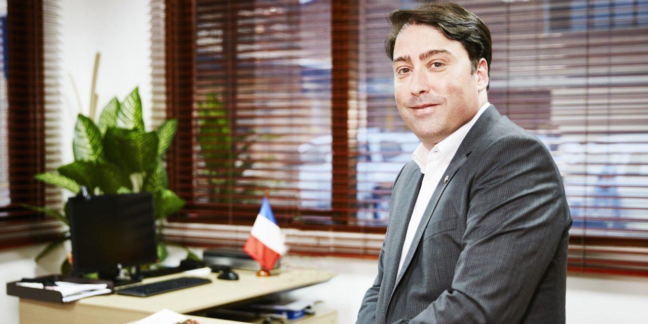 """""""Aliança está a todo vapor"""", diz presidente da Renault para a América Latina"""