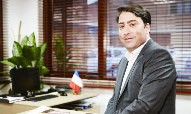 Renault muda diretores na Região Américas