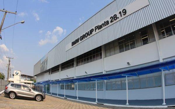BMW investe € 4 milhões adicionais em Manaus