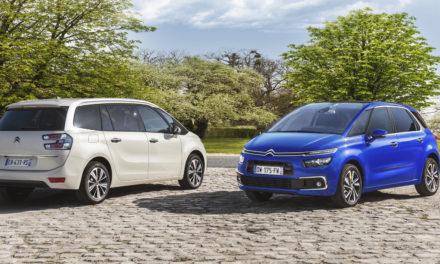 Novo Citroën C4 Picasso custa a partir de R$ 121 mil