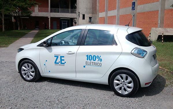 Preço ainda é o maior impeditivo do carro elétrico