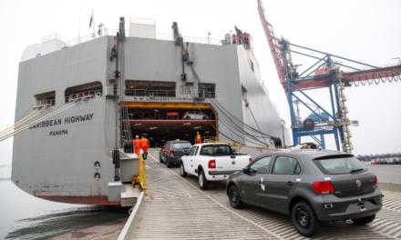 Recorde de exportações pode ser batido novamente em 2018