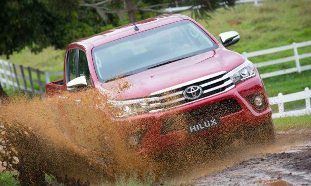 Toyota expandirá produção na Argentina