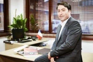 Luiz Pedrucci renault
