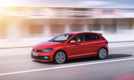 Volkswagen confirma Polo na Anchieta