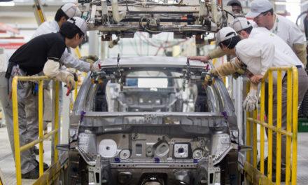 Nissan contratará 600 funcionários em Resende