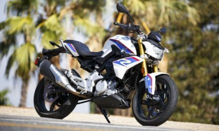 BMW cria consórcio para motocicletas