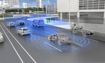 ZF cria recurso de saída automática de rodovias
