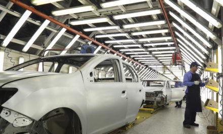 Renault recicla 100% dos resíduos de sua fábrica