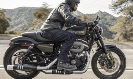 Harley-Davidson: condições especiais em junho.