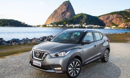 Em breve, Nissan Kicks brasileiro na Argentina