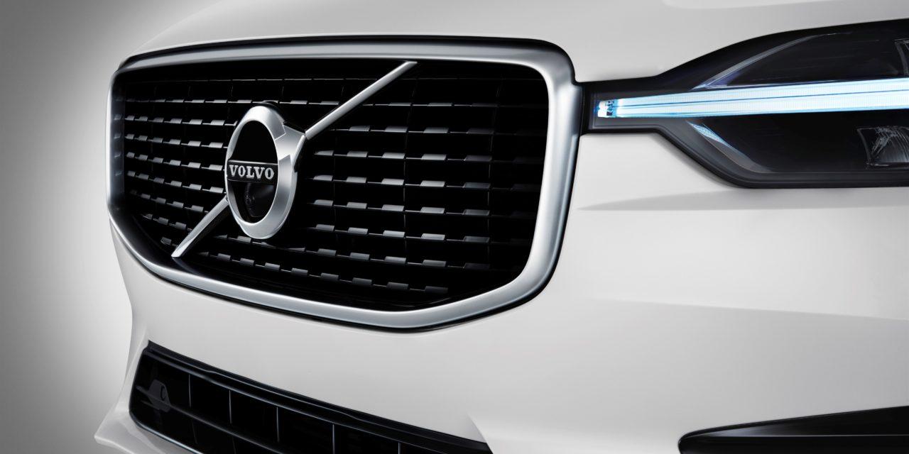 Volvo Cars amplia rede e anuncia cinco produtos