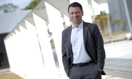 Presidente da Volvo abrirá 27º Congresso da Fenabrave