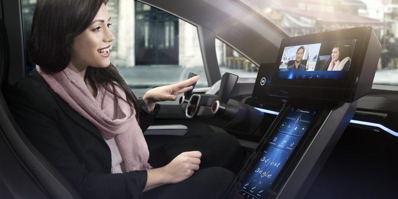 Simea concentra debates no carro autônomo