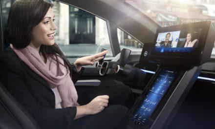 O rápido avanço do carro digital