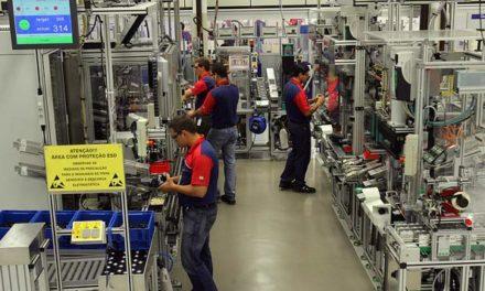 Bosch cresce 7% na América Latina