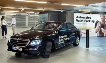 Bosch e Daimler reinventam o estacionamento