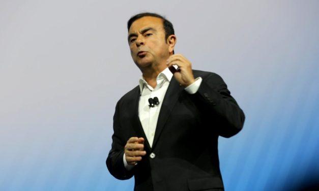 Renault-Nissan produzirá SUV elétrico na China