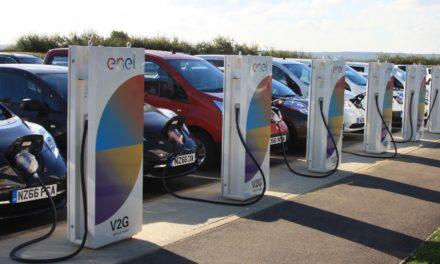 Alemanha concederá mais incentivos aos carros elétricos