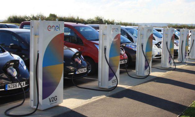 Híbridos já são o segundo tipo de automóvel mais consumido na Europa