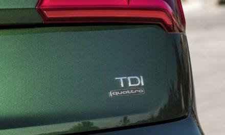 Audi fará recall de 850 mil veículos a diesel