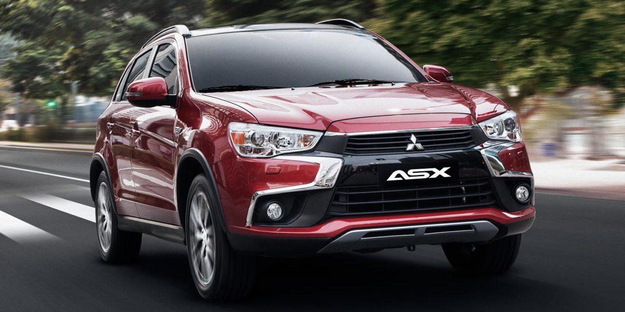 Magneti Marelli fornecerá ECS para o Mitsubishi ASX
