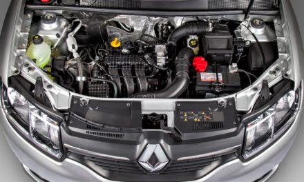 Motores 1.0 ganham tecnologia, concorrentes e vida longa