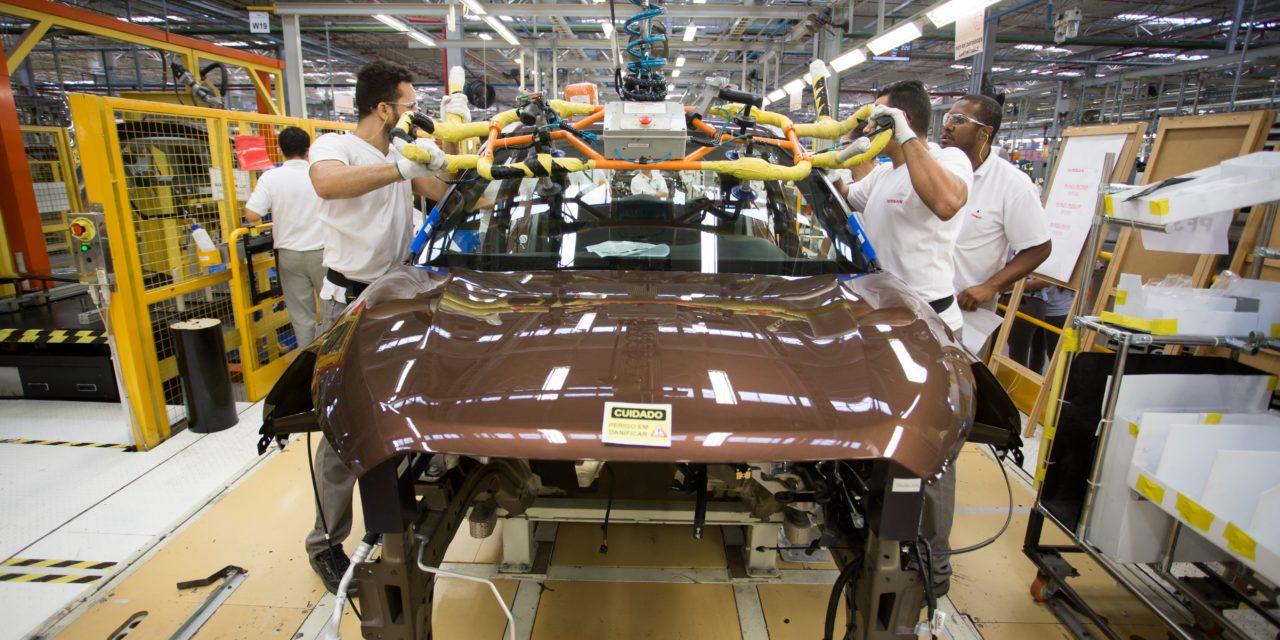 Nissan não terá 3º turno este ano por causa da crise na Argentina