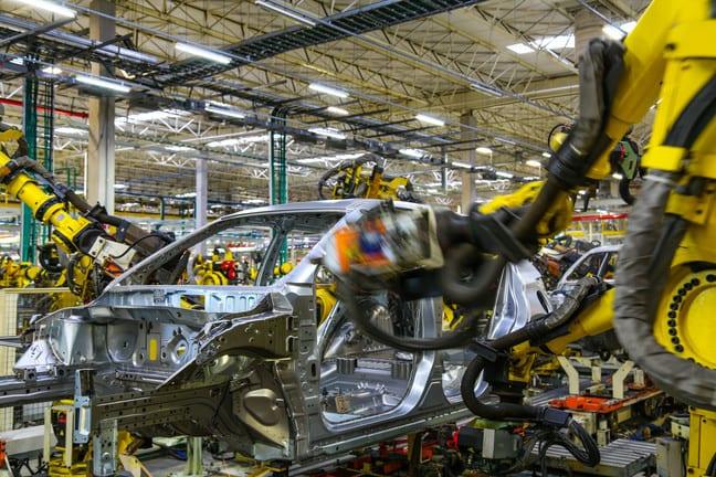 IHS Markit calcula queda maior na produção mundial em 2021