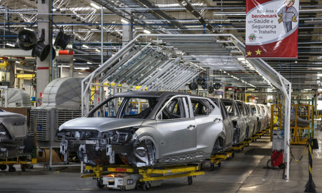 Rota 2030 é o setor automotivo na direção certa
