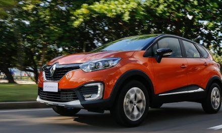 Test drive delivery, conforto da Renault para o cliente