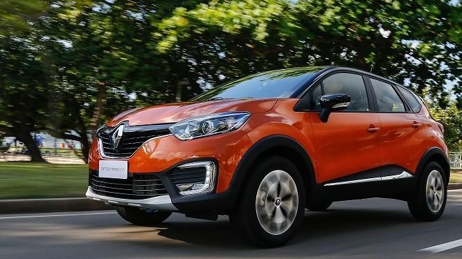 Renault destaca Brasil em balanço mundial