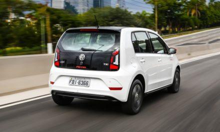 Linha Pepper da VW chega às revendas no final do mês