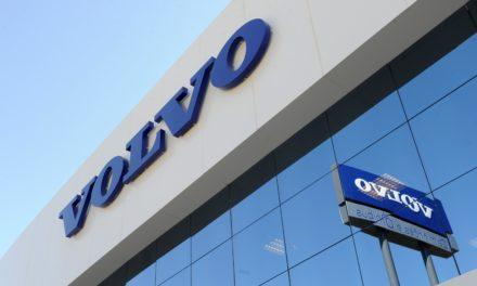 Volvo expande operação colombiana