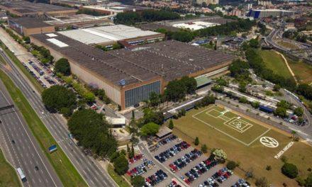Volkswagen confirmará novos produtos na Anchieta