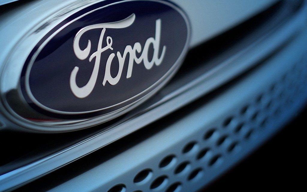 Ford irá cortar 10% de força de trabalho em todo o mundo