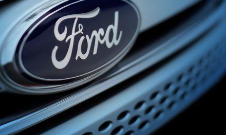 Ford compra a Autonomic e TransLoc