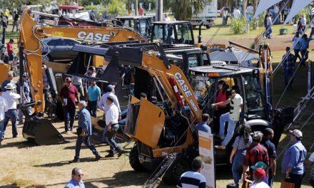 Estabilidade no mercado de máquinas agrícolas