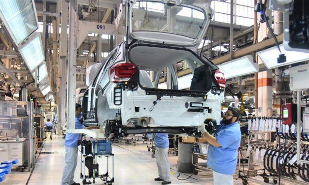 A virada de página da VW do Brasil