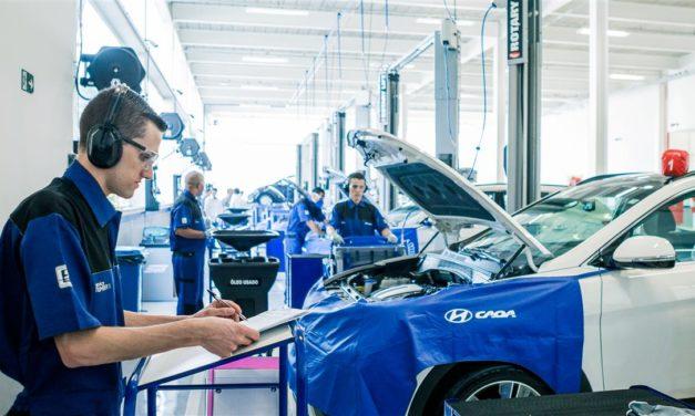 Projeto de Lei propõe revisões de veículos fora das redes autorizadas com garantia