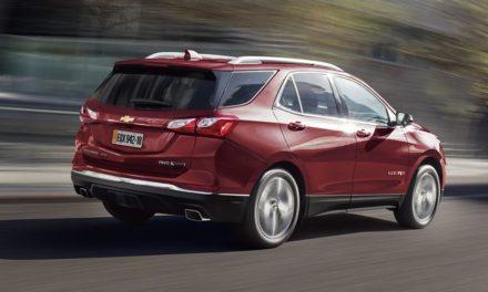 EUA culpam SUVs pelo aumento de atropelamentos