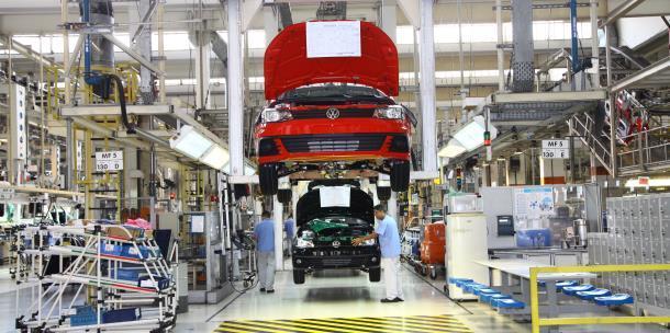 América do Sul alavanca vendas do Grupo VW este ano