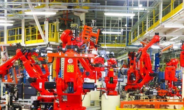 Nova fase desafia a indústria automotiva