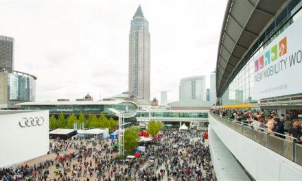 Salão de Frankfurt: diversas novidades e muitas montadoras ausentes.