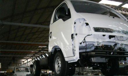 Operação industrial da Kia no Uruguai completa 10 anos
