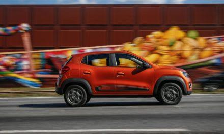 Renault convoca recall de 1.918 Kwid