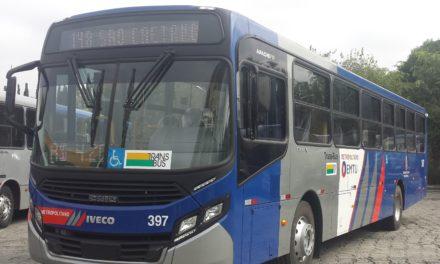 Chassi 170S28 da Iveco Bus já roda no ABC